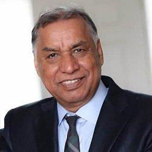 Dr. Nanua Singh