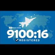 AS9100:2016 Rev D