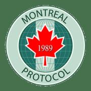 Montreal Protocol Logo